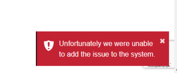 Issue Tracker error.PNG