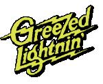 Greezed Lightnin' logo.png