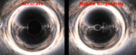 Black.Hole,Extremal.Kerr.Newman,Raytracing.png