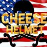 Cheese Helmet