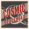 CMDR Cosmic Spacehead