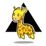 Ghost Giraffe