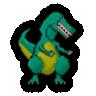 David T-Rex