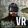 VR CMDR Novindus