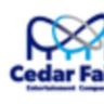 Cedar Fair Fanboy